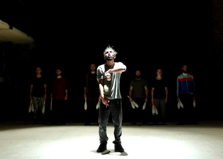 Nicanor De Elia - Juventud à Balma