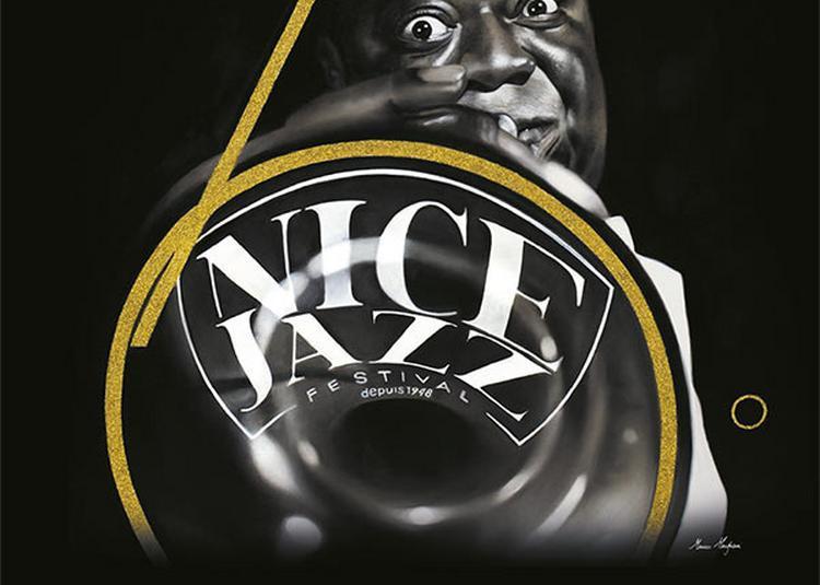 Nice Jazz Festival Pass 2 Jours