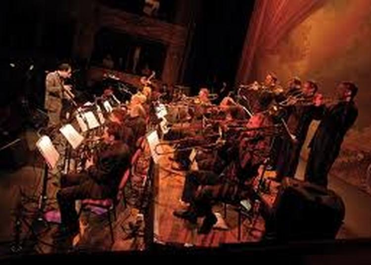 Nice Jazz Orchestra
