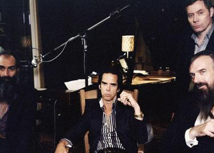 Nick Cave And The Bad Seeds - report à Toulouse