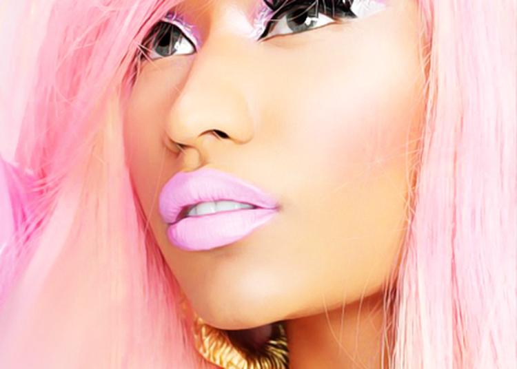 Prestation Nicki Minaj & Future à Floirac