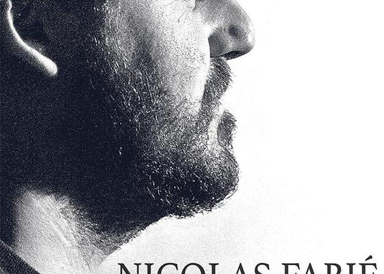 Nicolas Fabie à Nantes