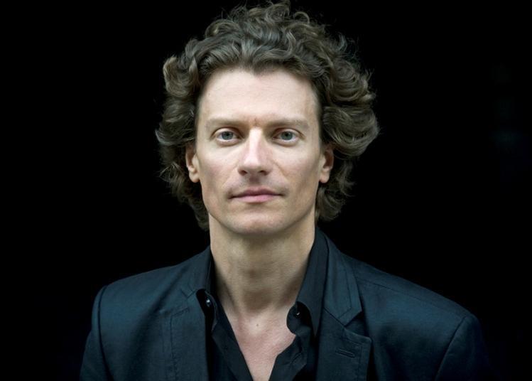 Nicolas Krauze, Orchestre De Chambre De La Nouvelle Europe à Saint Robert