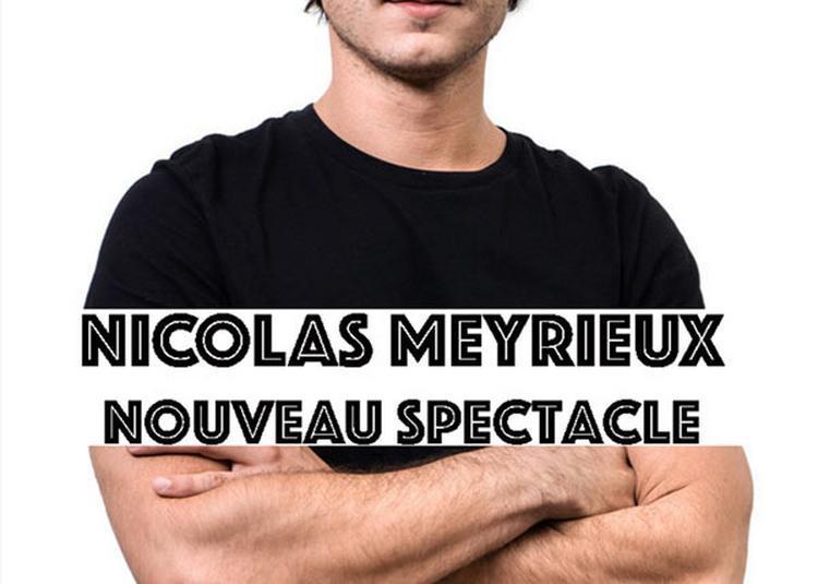 Nicolas Meyrieux à Toulouse