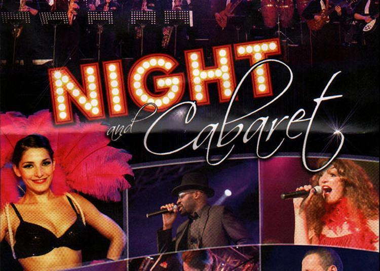 Night And Cabaret à Woustviller