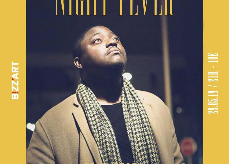 Night Fever Ft. Neeko à Paris 10ème