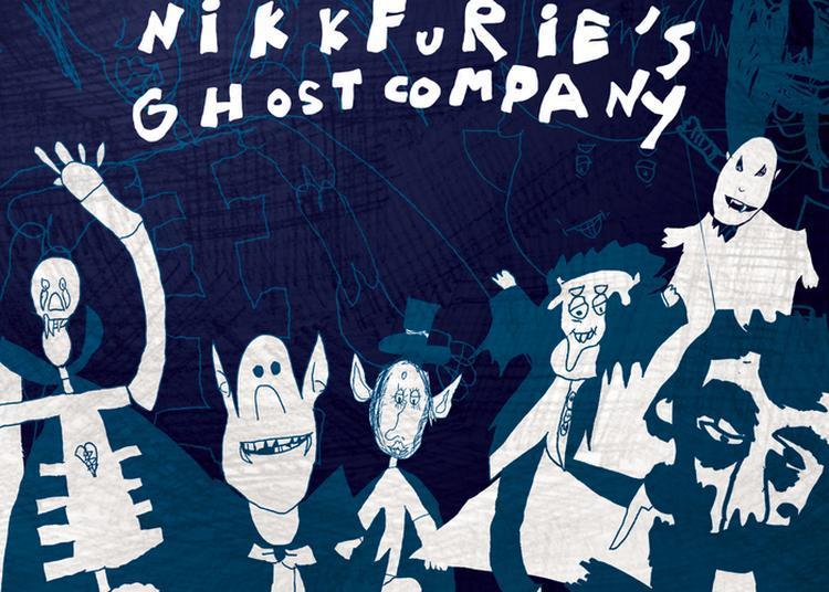 Nikkfurie Of La Caution Nikkfurie 's Ghost Company à Rodez