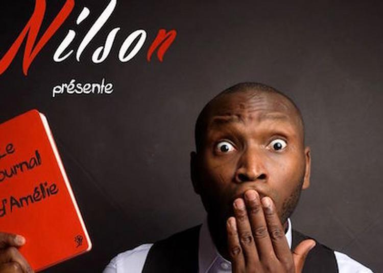 Nilson José dans Le journal d'Amélie à Toulon