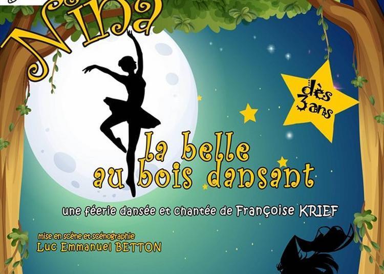 Nina, La Belle Au Bois Dansant à Boulogne Billancourt