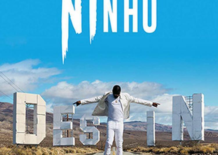 Ninho à Caen