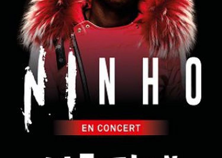 Ninho à Paris 11ème