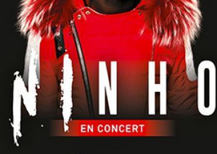 Ninho à Paris 9ème