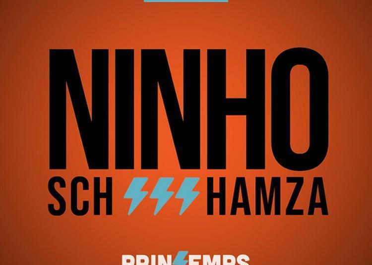Ninho   Sch   Hamza à Saint Vulbas
