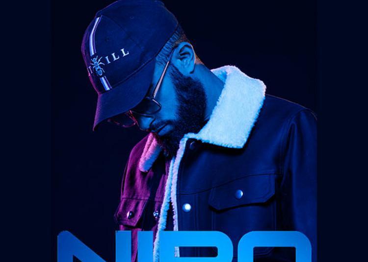 Niro - report à Lille