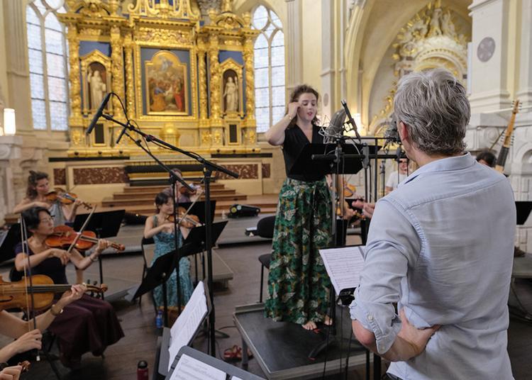 Nisi Dominus - Le Poème Harmonique à Rouen