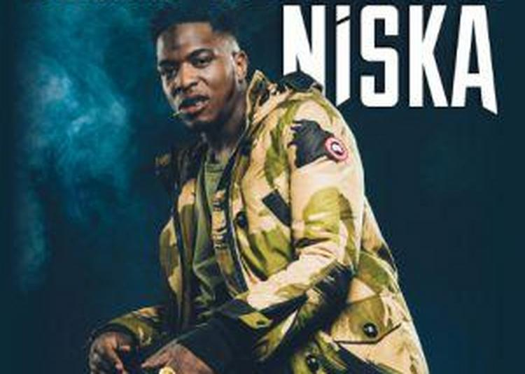Niska + 1ère Partie à Reims
