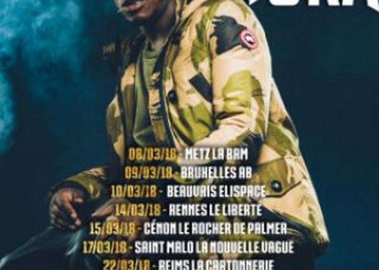 Niska à Rennes