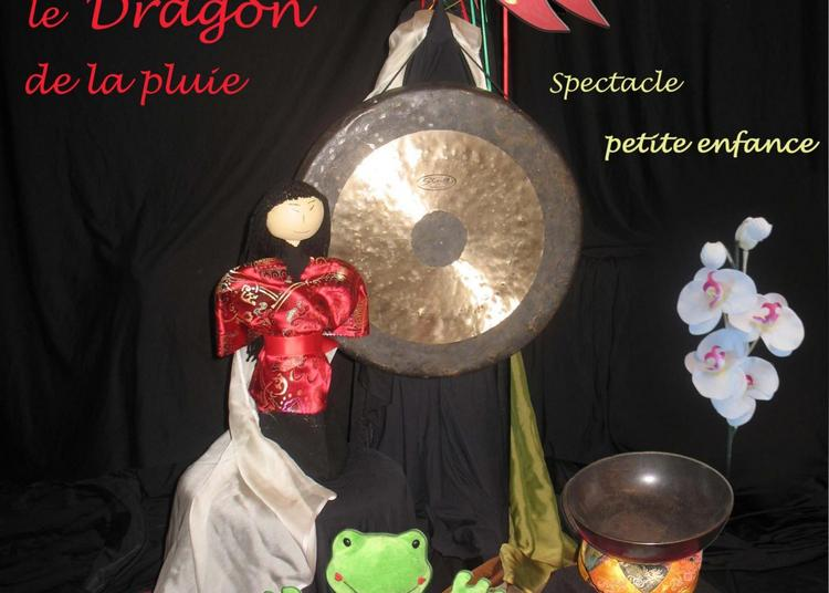 Niwawa Et Le Dragon De La Pluie à Muret
