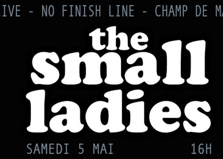 No Finish Line à Paris 7ème