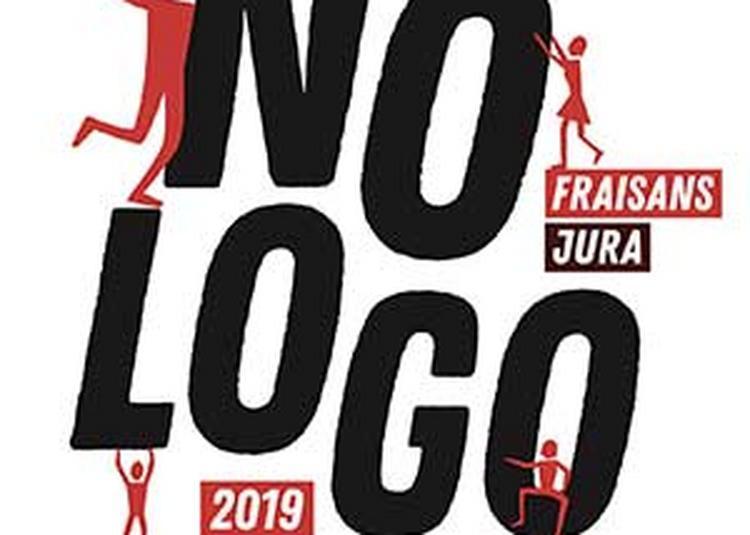 No Logo Festival - Pass 3 Jours à Fraisans