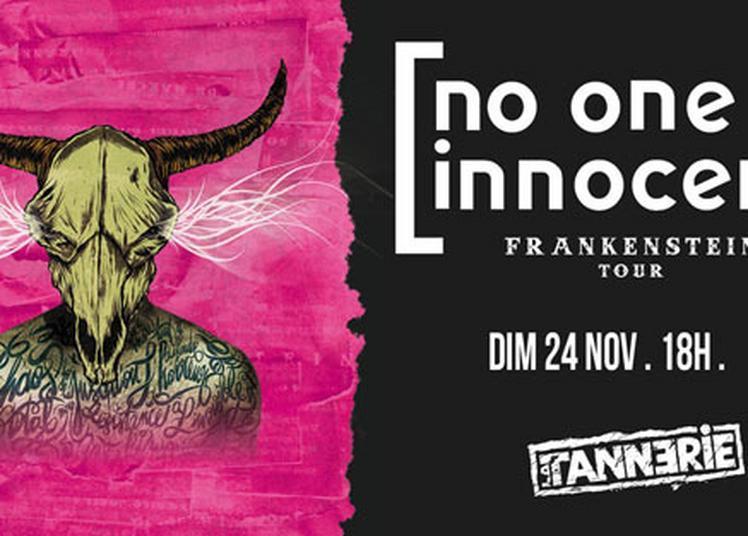 No One Is Innocent + -2- à Bourg en Bresse