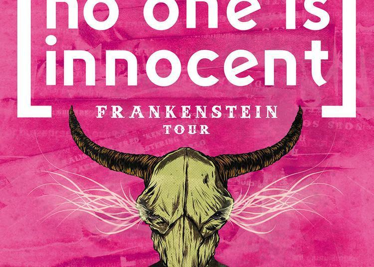 No One is Innocent au Ninkasi Kao à Lyon