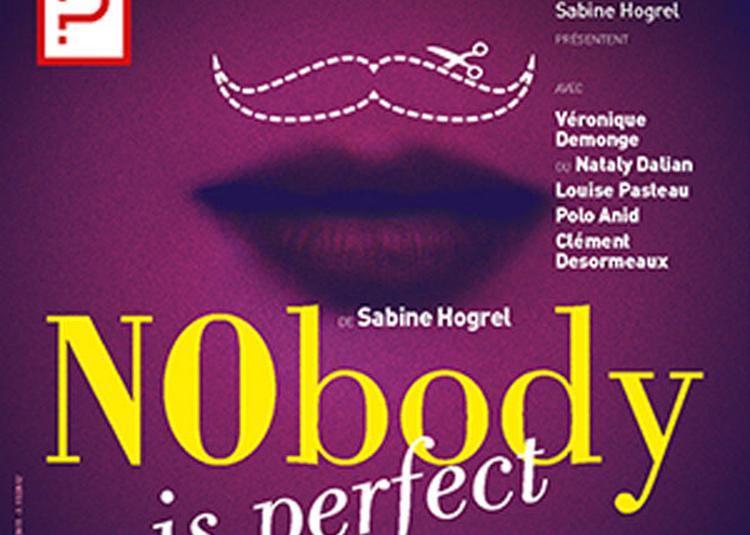 Nobody Is Perfect à Paris 9ème