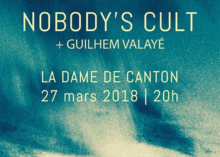 Nobody'S Cult à Paris 13ème
