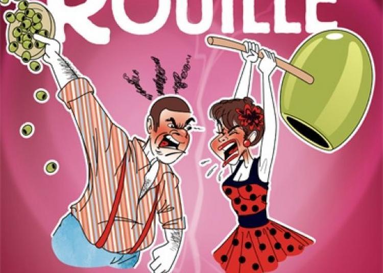 Noces De Rouille à Toulon