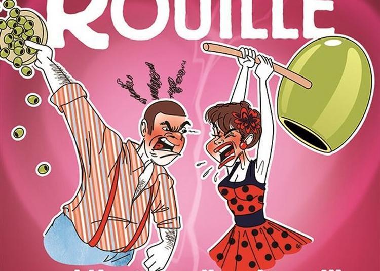 Noces De Rouille, Les Débuts De L'Embrouille à Toulon