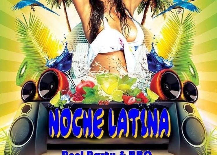 Noche latina | mix dj yeison | salsa-bachata y mas à Montpellier