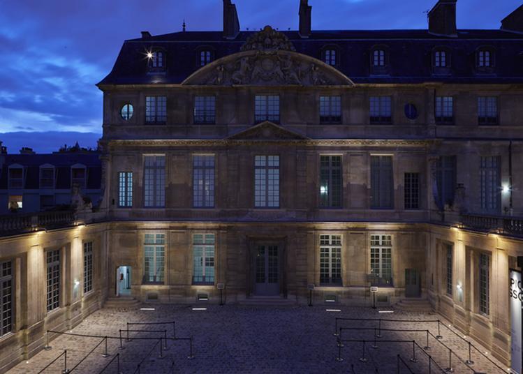 Nocturne Exceptionnelle à Paris 3ème