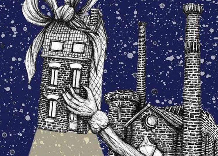 Noël à Wazemmes - La Fabrique des Lutins à Lille