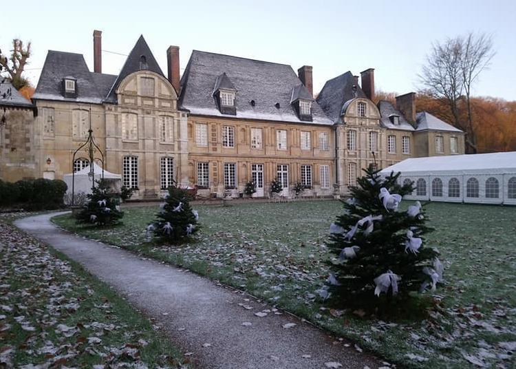 Noël au Château à Duclair
