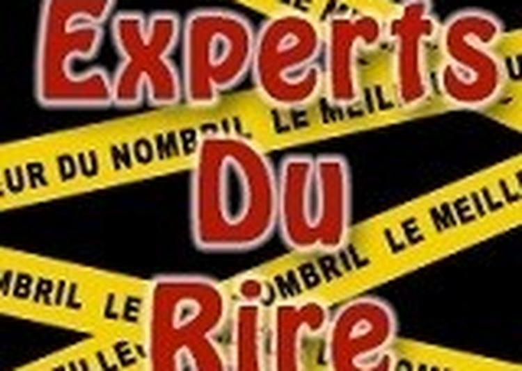 Noel Au Nombril : Les Experts Du Rire à Lyon