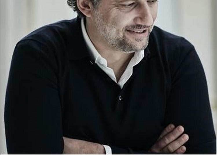 Noël avec Jonas Kaufmann à Paris 8ème