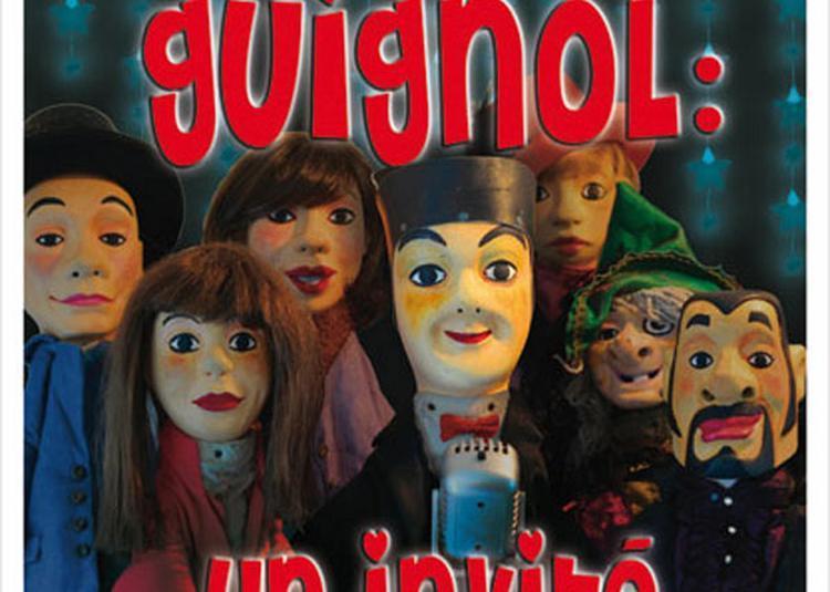 Noel Chez Guignol : à Lyon