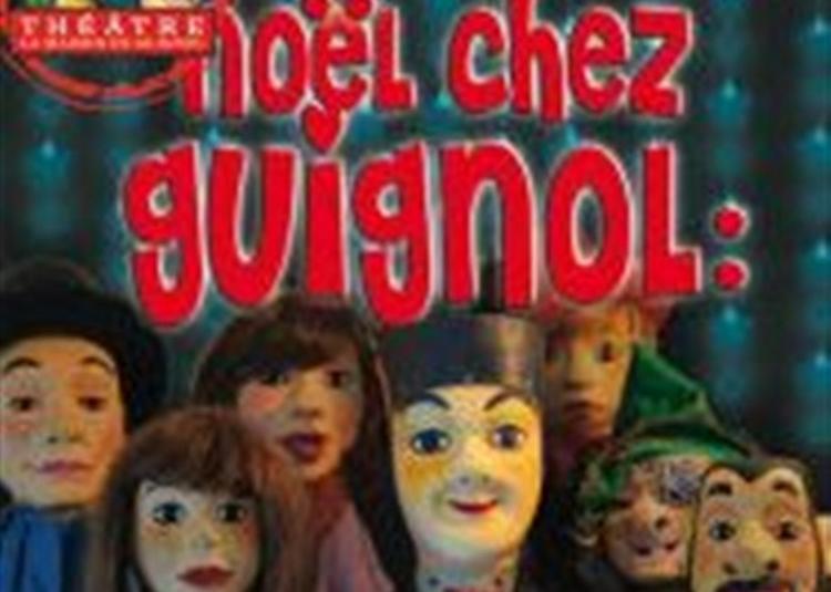 Noël Chez Guignol : Un Invité Surprise ! à Lyon