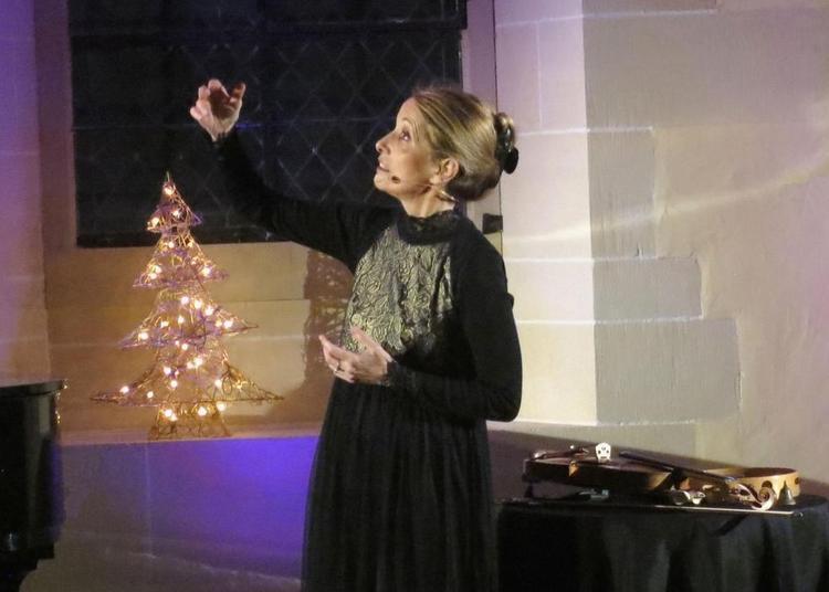 Noël en chansons à Dijon