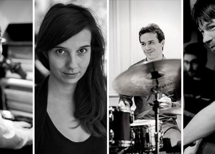 Noël en Jazz (Trio Dériv' & Jessica Dalle) à Paris 4ème
