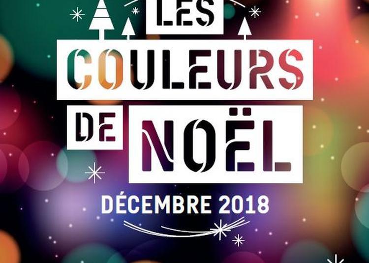 Noël enchanté à Auxerre