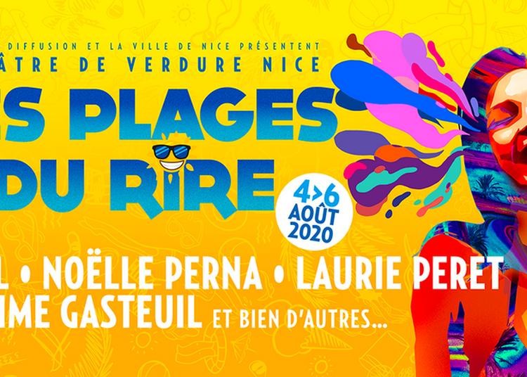 Noelle Perna à Nice