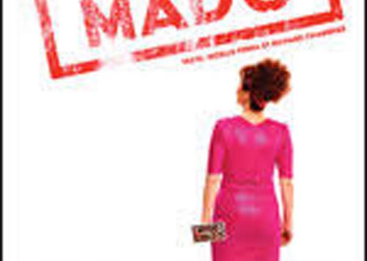 Noelle Perna 'Certifie Mado' à Saint Paul Trois Chateaux