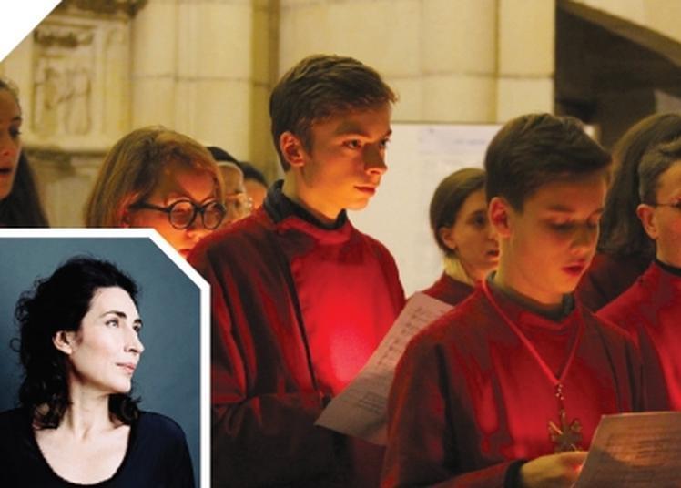 Noëls, Carols et Cie - Musique Sacrée Cathédrale de Nantes