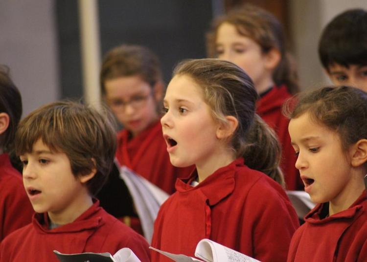Noëls Enchantant - Musique Sacrée Cathédrale de Nantes