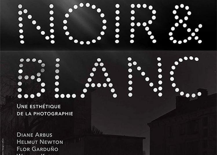 Noir & Blanc - Billet Liberté à Paris 8ème