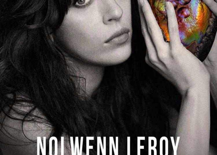 Nolwenn Leroy à Bordeaux