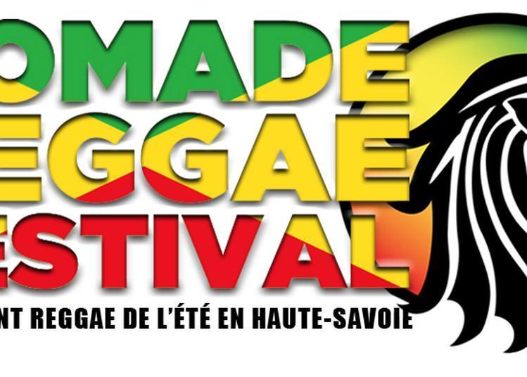 Nomade Reggae Festival 2022