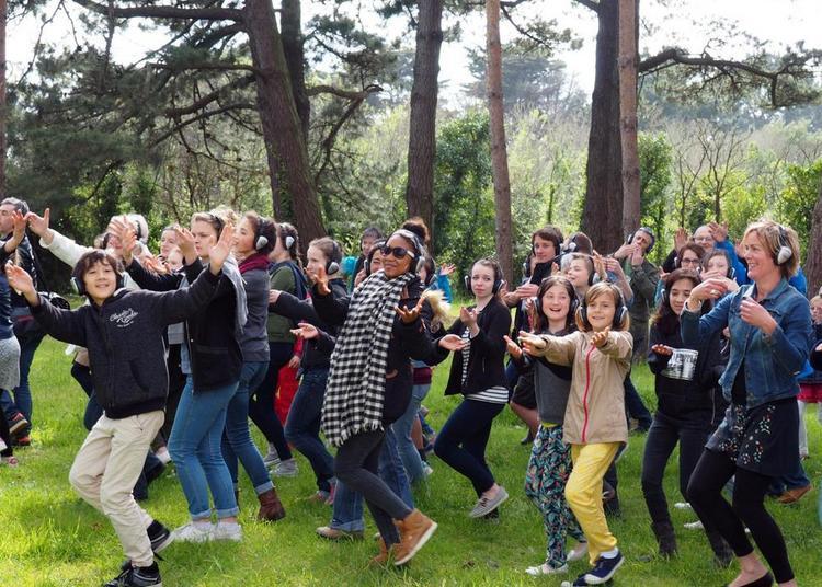 NOOB : Happy Manif à Pont Audemer