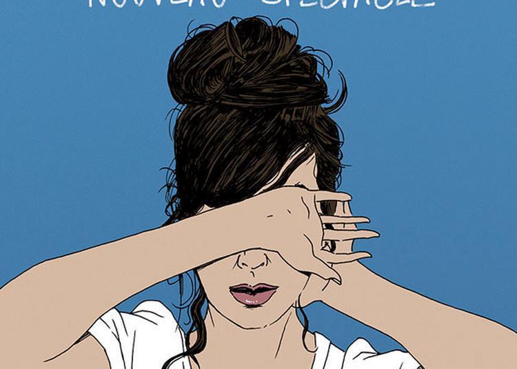 Nora Hamzawi à Aix en Provence